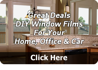 Window Tinting Deals